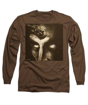 Plug In Long Sleeve T-Shirt