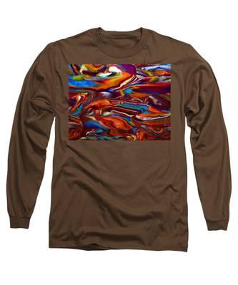 Rhapsody Long Sleeve T-Shirt
