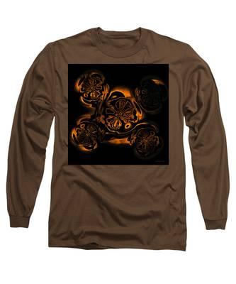 Suranan Artifact Long Sleeve T-Shirt