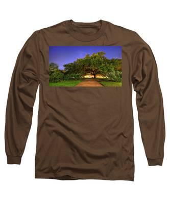 The Century Tree Long Sleeve T-Shirt