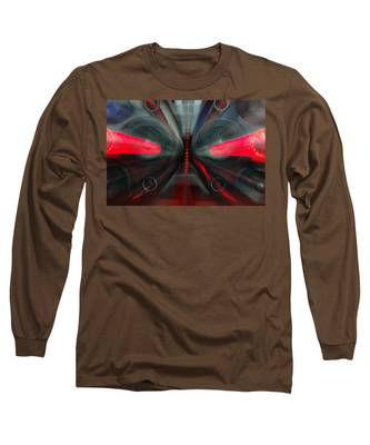 See The Music Long Sleeve T-Shirt