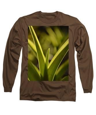 Variegated Light 1 Long Sleeve T-Shirt