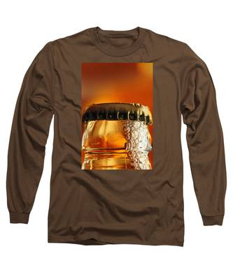 Beer Long Sleeve T-Shirt