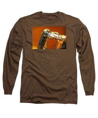 Beer Top Long Sleeve T-Shirt