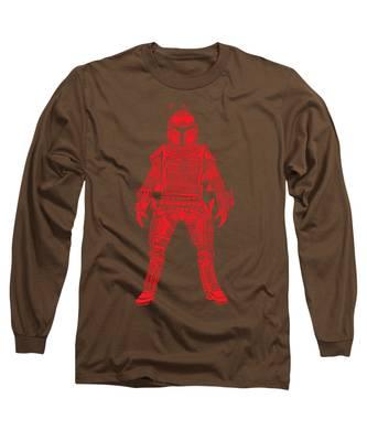 Designs Similar to Boba Fett - Star Wars Art, Red