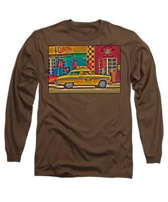 Caliente Cab Co Long Sleeve T-Shirt