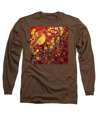 Jenlo Long Sleeve T-Shirts