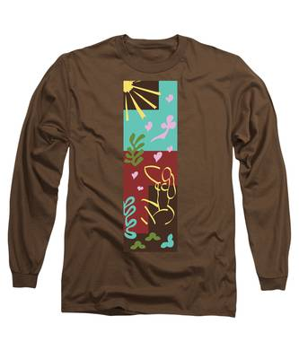 Health - Celebrate Life 3 Long Sleeve T-Shirt