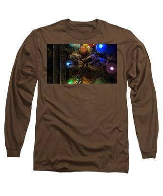 Pic 4 Long Sleeve T-Shirt