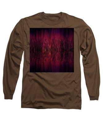 Planet Pixel Carnival Dreams Long Sleeve T-Shirt