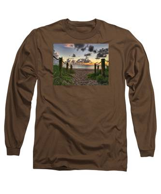 Rope Walk Long Sleeve T-Shirt
