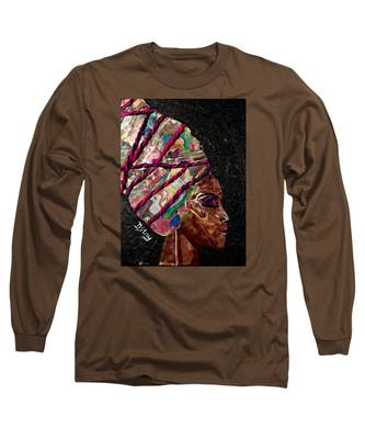 Sheba Long Sleeve T-Shirt