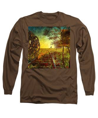 This Is The Best Part Of The Trip Long Sleeve T-Shirt