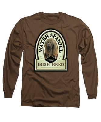 Pub Long Sleeve T-Shirts