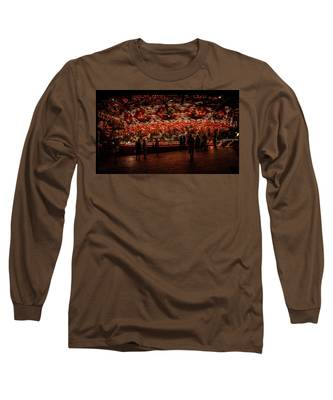 Electric Long Sleeve T-Shirt