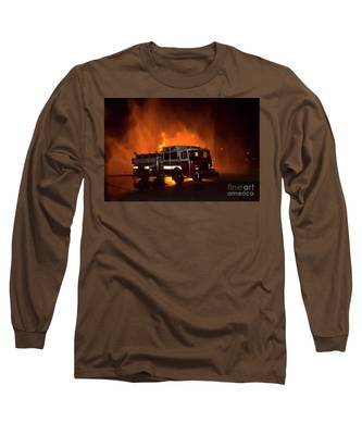 Engine 2 Long Sleeve T-Shirt