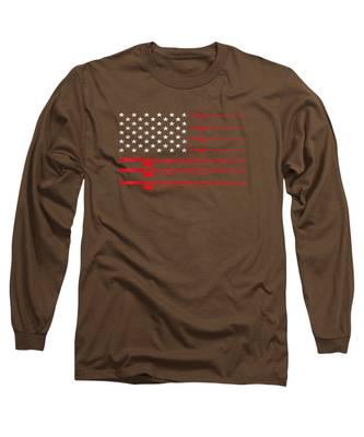 Fisherman Long Sleeve T-Shirts