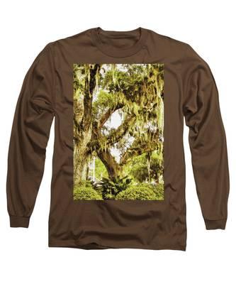 Old Mossy Oaks Long Sleeve T-Shirt