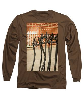 Take A Bow Long Sleeve T-Shirt