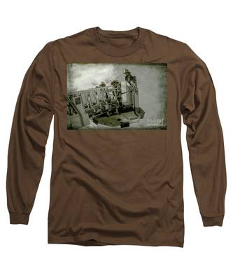The Southside 3 Long Sleeve T-Shirt