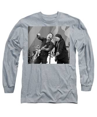 New Orleans Jazz And Heritage Festival Long Sleeve T-Shirts