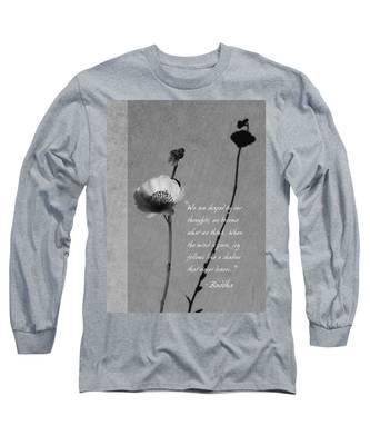 Joy Of Life Long Sleeve T-Shirt