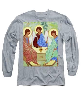 Spring Celebration Long Sleeve T-Shirt