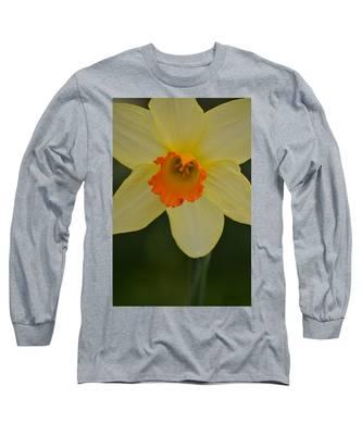 Daffodilicious Long Sleeve T-Shirt