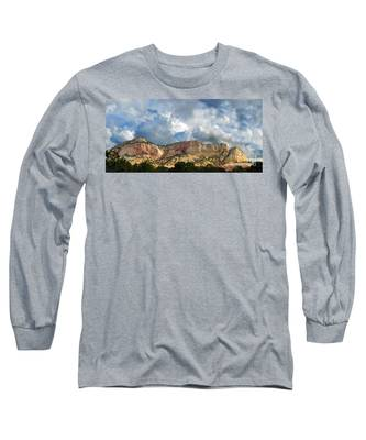 Kanab Utah Long Sleeve T-Shirt