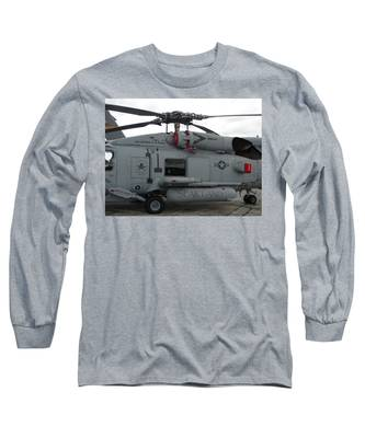 Spartans Long Sleeve T-Shirt