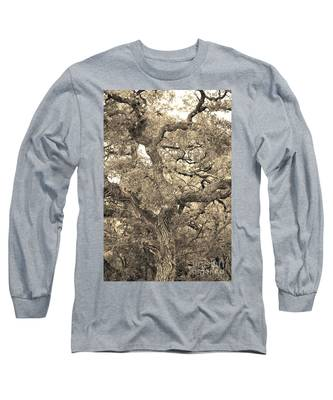 The Wicked Tree Long Sleeve T-Shirt