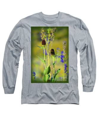 Thistles Long Sleeve T-Shirt