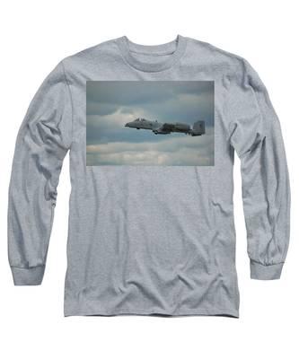 Wart Hog Long Sleeve T-Shirt