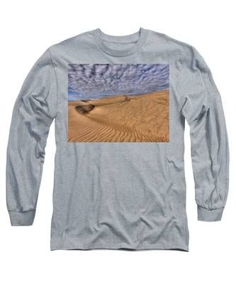 Magic Of The Dunes Long Sleeve T-Shirt