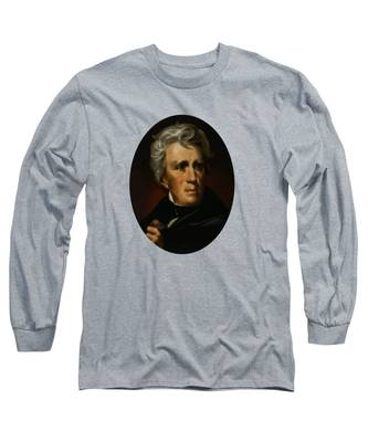 Designs Similar to President Andrew Jackson - Four