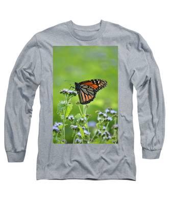 A Sip Of Mist Long Sleeve T-Shirt