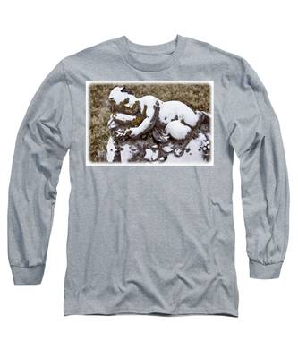 Cherub Stone Long Sleeve T-Shirt