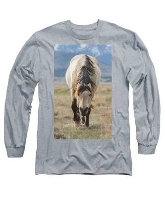 Coming My Way Long Sleeve T-Shirt