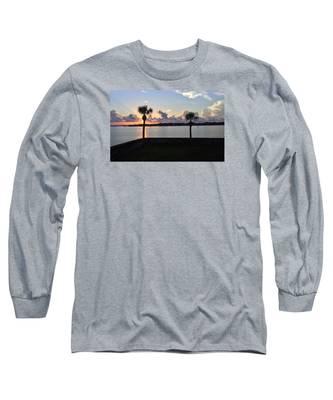 Celebrate 450 Landing Day Long Sleeve T-Shirt