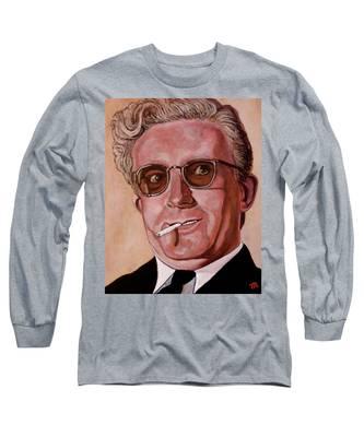 Dr Strangelove 2 Long Sleeve T-Shirt