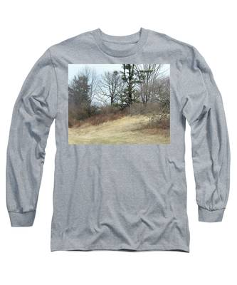 Dry Field Long Sleeve T-Shirt