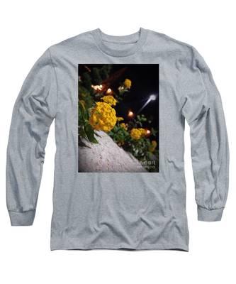 Evening Spring Long Sleeve T-Shirt