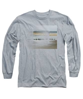 Foggy Day Long Sleeve T-Shirt