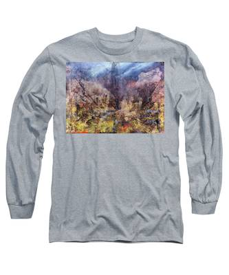 From The Rubble Long Sleeve T-Shirt