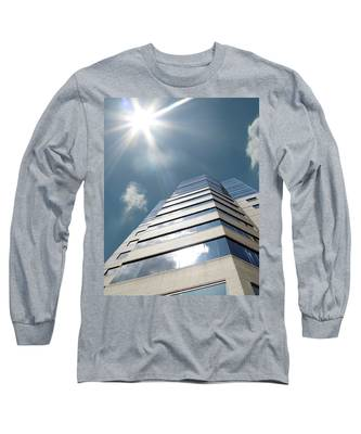 Jewish Hospital-louisville Ky Long Sleeve T-Shirt
