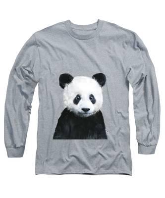 Fauna Long Sleeve T-Shirts