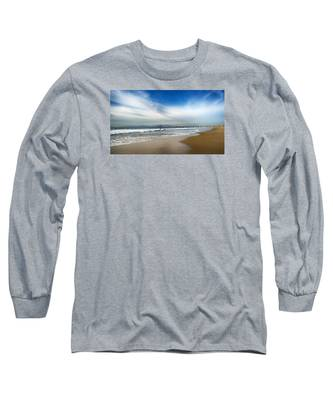 Loan Sufer Long Sleeve T-Shirt