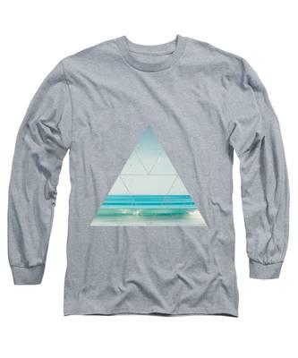 Pastel Long Sleeve T-Shirts