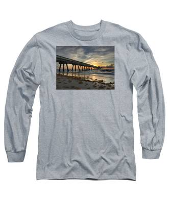 Morning Glow Long Sleeve T-Shirt
