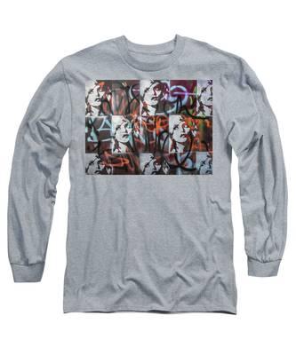 Once I Had A Love Long Sleeve T-Shirt